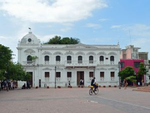 Kolumbien Karibikküste: Santa Marta
