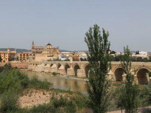 Cordoba Mezquita Ausflug Andalusien Rundreise
