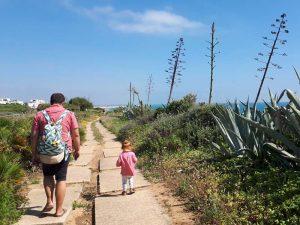 Individuelle Andalusien Rundreise Costa de la Luz