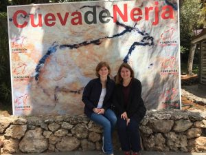 Costa del Sol Andalusien Nerja Ausflug