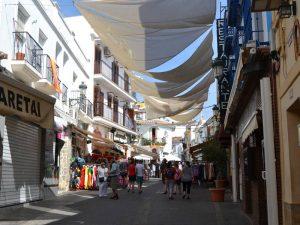 Andalusien Costa del Sol Nerja