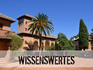 Wissenswertes Spanien Reisetipps Sprache