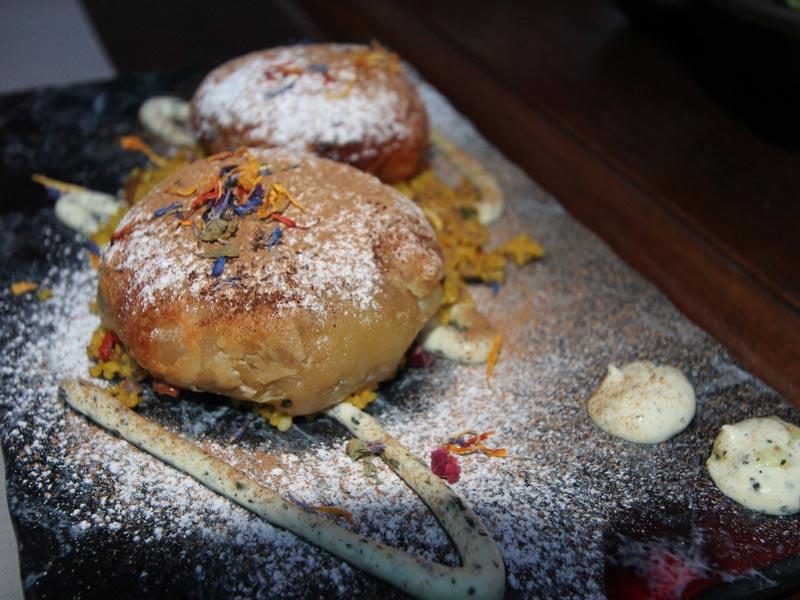 Warum nach Andalusien reisen? Arabische Gewürze - typisch in der Andalusischen Küche