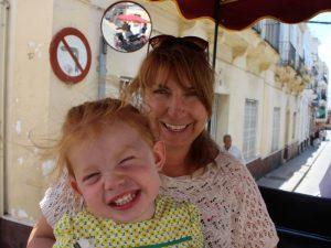 Andalusien mit Kindern Sevilla Rundreise