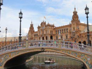 Andalusien Rundreise Sevilla individuell Sightseeing