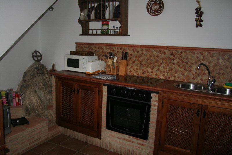Andalusien Rundreise Weiße Dörfer Montejaque