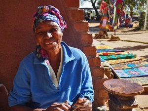 reisinformatie Namibië
