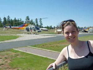 GrandCanyon-helikopter