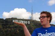 Rondreis 1: Hollywood, hamburgers en rockin' highway