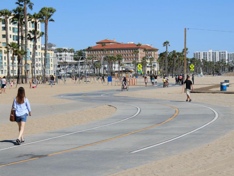 Los-Angeles-boulevard