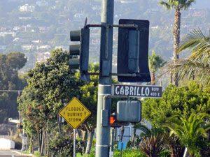 Vakantie Santa Barbara highway