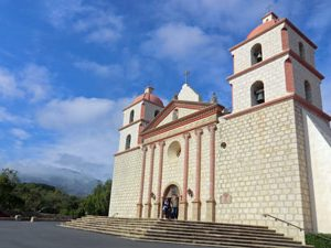 SantaBarbara_klooster