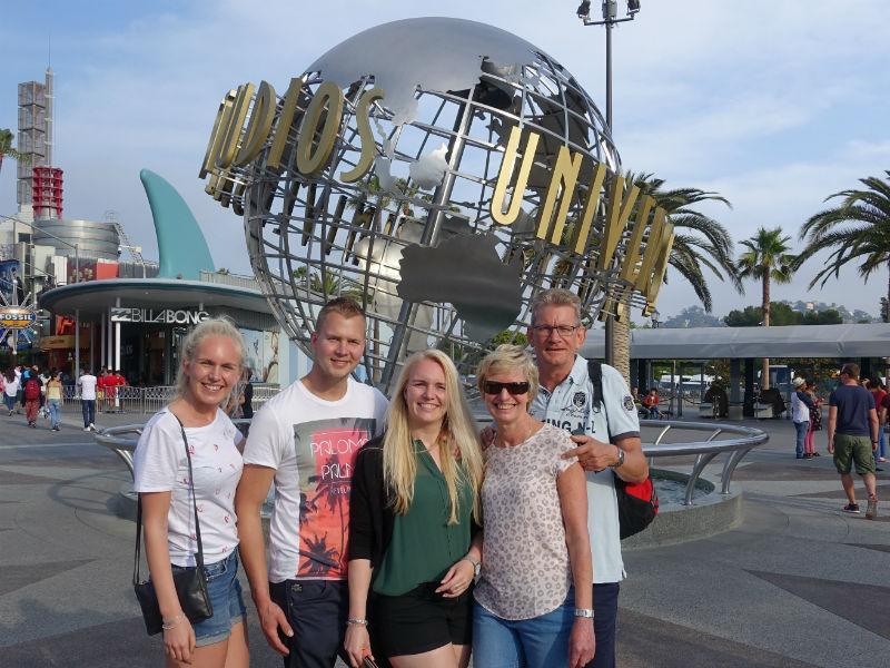 Universal-Studios-familie