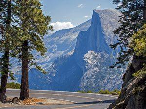 Yosemite_kronkelweg