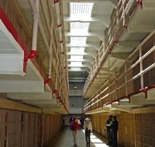 Breng een bezoek aan Alcatraz