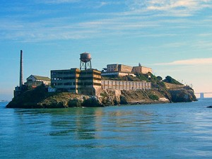 Alcatraz - Roadtrip USA