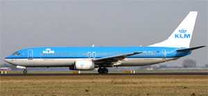 Amerika vliegtickets - KLM