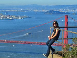 West Amerika reizen - San Francisco