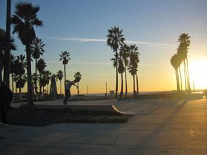 Venice Beach - rondreis Amerika