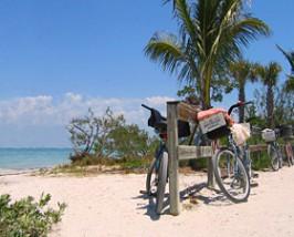Florida rondreis: Captiva Island