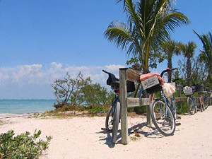 Florida rondreis: Captiva Island