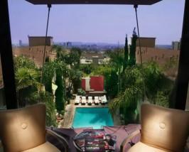 Je hotel tijdens je Hollywood reis