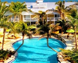 Low Key beachresort - reis Florida