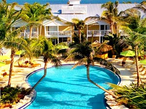Low Key beachresort - reis Florida