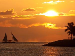 Florida reizen: Key West