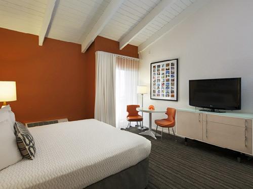 Kamer hotel Venice Beach