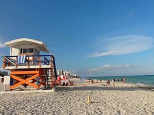 Miami reizen