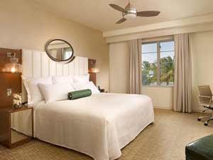 Kamer special stay - Miami