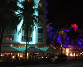 Special stay - Ocean Drive Miami