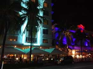 Special stay - Ocean Drive Miami