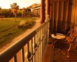 Kamer Disney hotel - Orlando reis