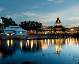 Disney resort - reis Orlando