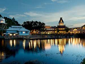 Disney resort - reis Orlando