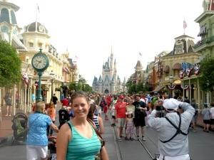 Disney kasteel