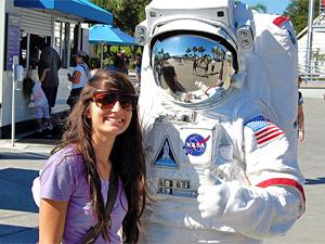 Florida reis: Kennedy Space Center