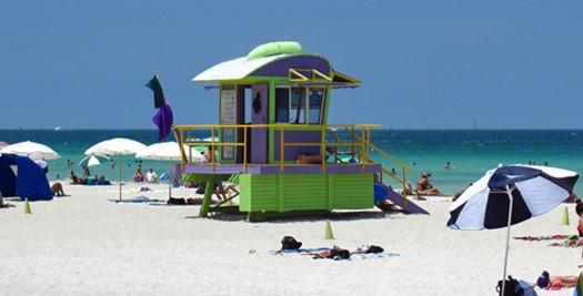 Rondreis Amerika: Florida en Miami