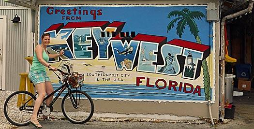 Vakantie Amerika - Florida Keys