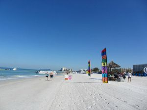 Strand St. Pete Beach