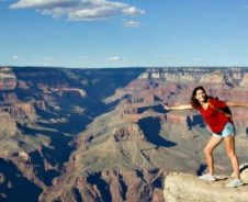Reisblog Amerika