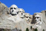 Rondreis 7: Bizons, cowboys en presidenten