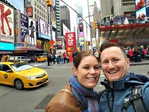 Onze New York Tips
