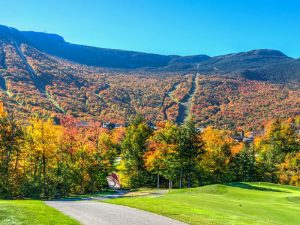 New England - Green Mountains