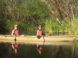 Kano tocht Florida