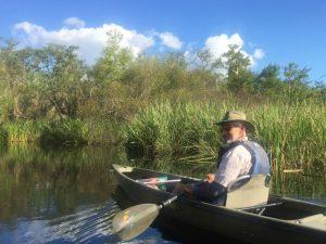 Florida-zomer-natuur