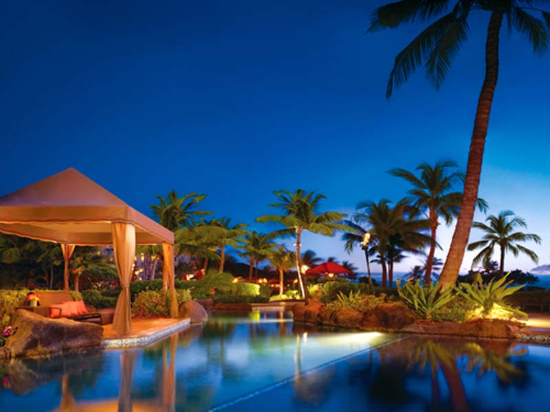Hawaii Maui Special Stay