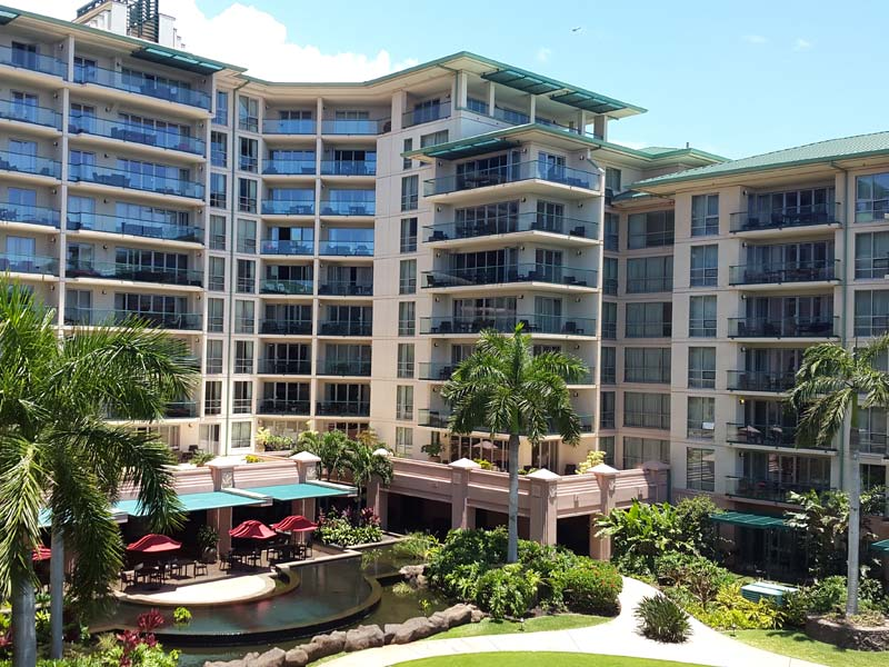 Hawaii Maui Special Stay hotel